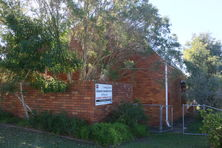 Geebung Uniting Church 15-07-2018 - John Huth, Wilston, Brisbane