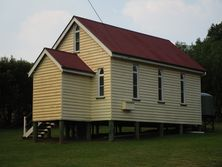 Geham Presbyterian Church