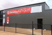 Generocity Church 05-02-2020 - John Huth, Wilston, Brisbane