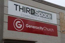 Generocity Church 09-02-2020 - John Huth, Wilston, Brisbane