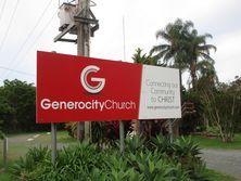 Generocity Church 04-10-2017 - John Huth, Wilston, Brisbane.