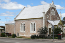 Georgetown Baptist Church - Former 20-09-2016 - denisbin - See License Reference in Text