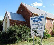 Geurie Union Church