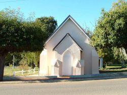 Gingin Uniting Church 00-09-2013 - (c) gordon@mingor.net