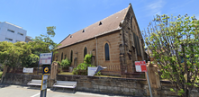 GladesHill Presbyterian Church 00-11-2019 - Google Maps - google.com