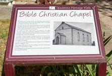 Gladstone Methodist Church - Former 00-06-2021 - Bright Real Estate - domain.com.au