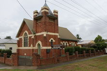 Gladstone Uniting Church
