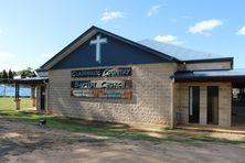 Glasshouse Country Baptist Church 02-01-2019 - John Huth, Wilston, Brisbane