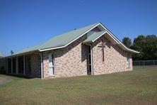 Glasshouse Country Uniting Church 16-12-2016 - John Huth, Wilston, Brisbane