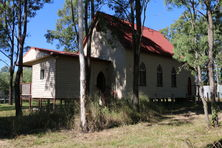 Glastonbury Catholic Church - Former 03-06-2019 - John Huth, Wilston, Brisbane