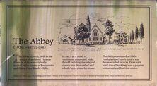 Glebe Presbyterian church - Former 17-12-2013 - Peter Liebeskind