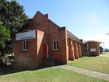 Glebe Road, Newtown Uniting Church - Former