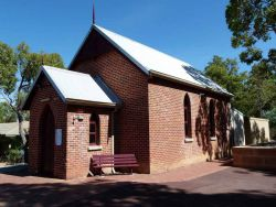 Glen Forrest Uniting Church