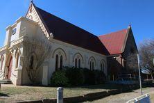 Glen Innes Methodist Church - Former 12-08-2018 - John Huth, Wilston, Brisbane