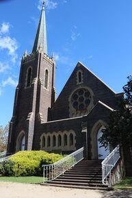 Glen Innes Uniting Church