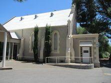 Glen Osmond Baptist Church 10-01-2020 - John Conn, Templestowe, Victoria