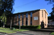Glenbrook Baptist Church