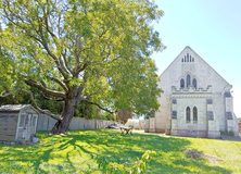 Glencoe Uniting Church - Former