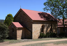 Glenmore Uniting Church