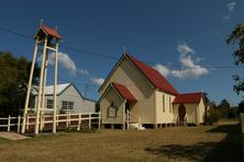 Glenreagh Anglican Church