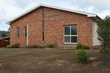Gloucester Seventh-Day Adventist Church 19-01-2020 - John Huth, Wilston, Brisbane