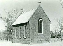 Gnarpurt Homestead Chapel - Former