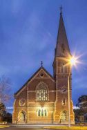 Golden Square Uniting Church- Former