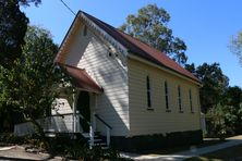 Good Shepherd Anglican Church