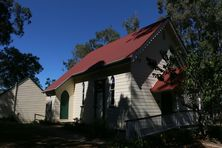 Good Shepherd Anglican Church 20-08-2017 - John Huth, Wilston, Brisbane