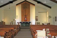 Good Shepherd Anglican Church 23-02-2018 - John Huth, Wilston, Brisbane.