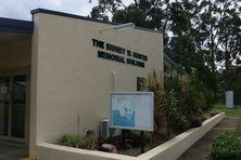 Good Shepherd Baptist Church 09-11-2018 - John Huth, Wilston, Brisbane
