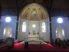 Good Shepherd Chapel 01-05-2018 - John Conn, Templestowe, Victoria