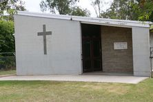 Good Shepherd Lutheran Church 02-05-2018 - John Huth, Wilston, Brisbane