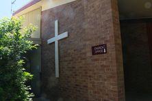 Good Shepherd Lutheran Church 24-11-2018 - John Huth, Wilston, Brisbane
