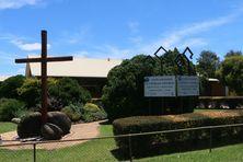 Good Shepherd Lutheran Church 30-12-2015 - John Huth, Wilston, Brisbane