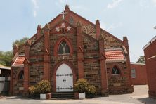 Goodwood Chinese Methodist Church