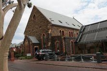 Goodwood Methodist Church - Former 20-11-2015 - John Huth, Wilston, Brisbane