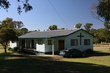Goombungee Wesleyan Methodist Church