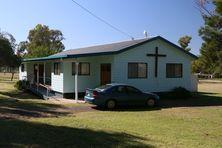Goombungee Wesleyan Methodist Church 13-04-2018 - John Huth, Wilston, Brisbane.