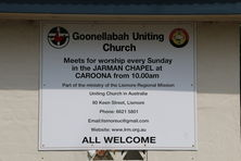 Goonellabah Uniting Church