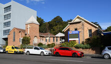 Gosford Uniting Church