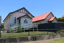 Gospel Chapel - Former 28-12-2018 - John Huth, Wilston, Brisbane