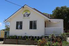 Gospel Hall Assembly - Former 28-12-2018 - John Huth, Wilston, Brisbane