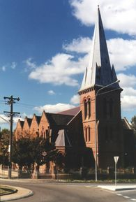 Goulburn Uniting Church