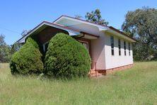 Gowrie Flat Uniting Church 17-03-2018 - John Huth, Wilston, Brisbane