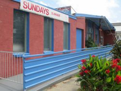 Grace Chapel 06-01-2015 - John Conn, Templestowe, Victoria
