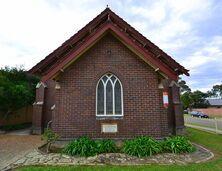 Grace Chinese Christian Church 10-05-2015 - Sardaka - See Note.