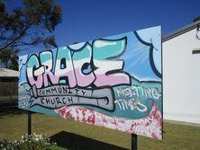 Grace Community Church 29-11-2016 - John Huth, Wilston, Brisbane
