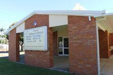Grace Lutheran Church 30-05-2019 - John Huth, Wilston, Brisbane