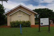 Grace Lutheran Church 24-02-2018 - John Huth, Wilston, Brisbane